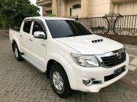 Toyota Hilux G 2013 Pickup Truck