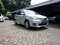 2015 Toyota Etios Mesin Bagus