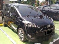Jual mobil Toyota Sienta 2018 Jawa Timur