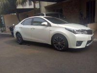 Jual Toyota Corolla Altis 2014