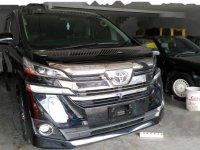Jual mobil Toyota Vellfire 2015 DKI Jakarta