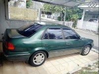 1997 Toyota Corolla All New