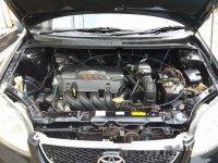 2005 Toyota Limo