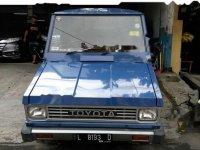 Jual mobil Toyota Kijang Pick Up 1984 Jawa Timur