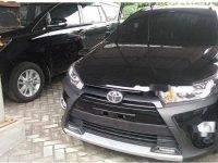 Jual mobil Toyota Yaris 2018 Jawa Timur