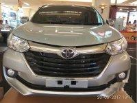 Toyota Avanza G2017 MPV