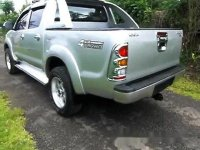 Toyota Hilux V 2014  Pickup Truck