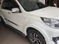 2016 Toyota Rush Istimewa
