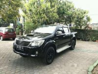 Toyota Hilux S 2012 Pickup Truck