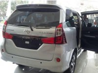 Toyota Avanza Veloz 2018 MPV