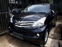 Toyota New Avanza G 1.3 2013