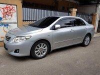 Toyota Corolla Altis G 2009