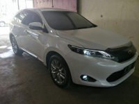 2015 Toyota Harrier Premium