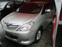 Toyota Kijang Innova 2.0 A/T 2009