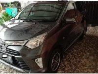 Jual Toyota Calya G MT 2016 Jawa Tengah