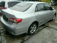 Toyota Corolla Altis 1.8cc M/T  Tahun 2013