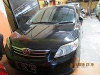 Toyota Corolla Altis 1.8 V 2008