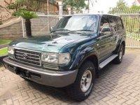 Toyota Land Cruiser VX Tahun 1997 M/T