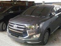 Jual mobil Toyota Innova Venturer 2017 Jawa Timur Manual