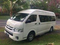 2017 Toyota Hiace