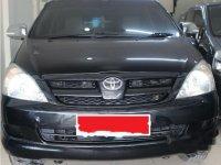 Toyota Kijang Innova G Captain Seat 2008 MPV