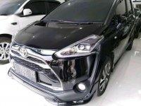 Toyota Sienta Q AT 2017 Asli Seperti Baru