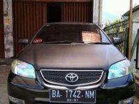 Toyota Vios G 2005