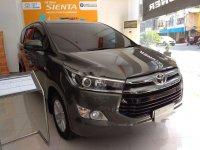 Toyota Kijang Innova V 2017 MPV