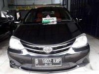 Toyota Etios Valco E Tahun 2013 MT