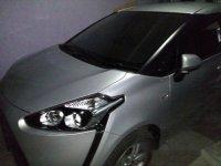 2016 Toyota Sienta G Istimewa