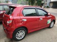 Toyota Etios G Manual 2015