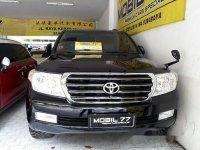 Toyota Land Cruiser VX200 2009