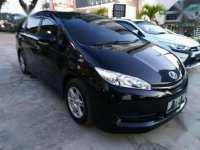 Toyota Wish 2012
