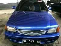 Toyota Soluna GLi Matic 2001