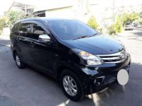 Toyota Avanza G Tahun 2014  MPV