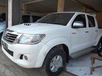 Toyota Hilux 4X4 2011 Pickup Truck