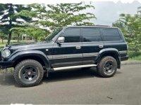 Jual mobil Toyota Land Cruiser 1997 Jawa Barat