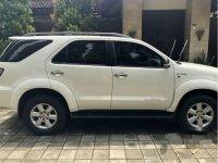 Toyota Fortuner G Luxury 2011 SUV