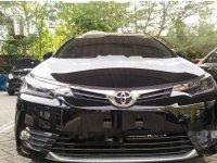 Toyota Corolla Altis V 2017 Sedan