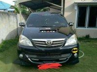 Toyota Avanza S 2011