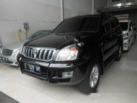 Toyota Land Cruiser Prado Tx Limited 2006