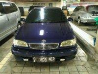 Toyota Corolla SEG 1.8 tahun 2000