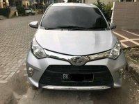Toyota Calya G Terlengkap 2017