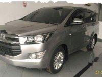 Toyota Kijang Innova G 2018 MPV