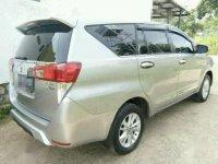 Toyota Innova Reborn G 2016