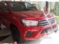 Toyota Hilux E 2018 Pickup Truck