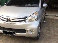 Toyota Avanza G 2013 M/t