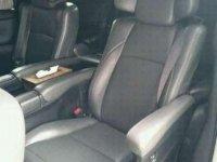 Dijual Toyota Vellfire ZG 2013
