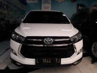 Toyota Innova Venturer Diesel 2.4 Automatic 2017
