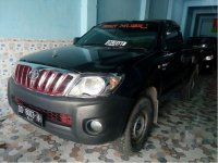 Toyota Hilux S 2011 Pickup Truck